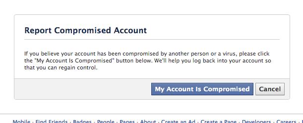 Facebook 設專用 Email 應對嚴重釣魚問題