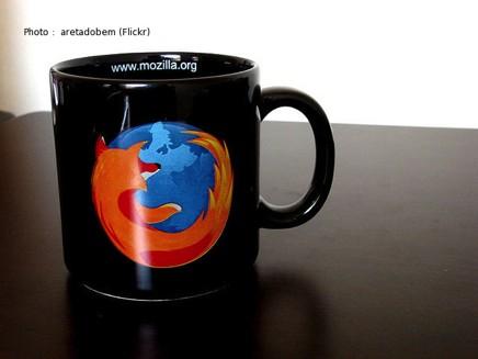 速度快 25%!Firefox 18 Beta 正式推出